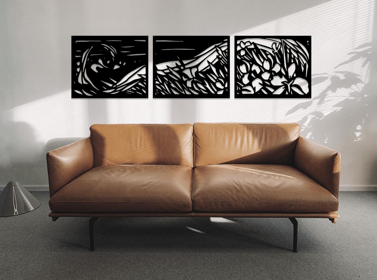 Prairie Wind – 3